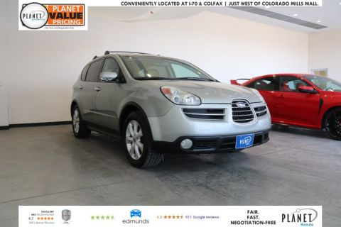 Pre-Owned 2006 Subaru B9 Tribeca Base